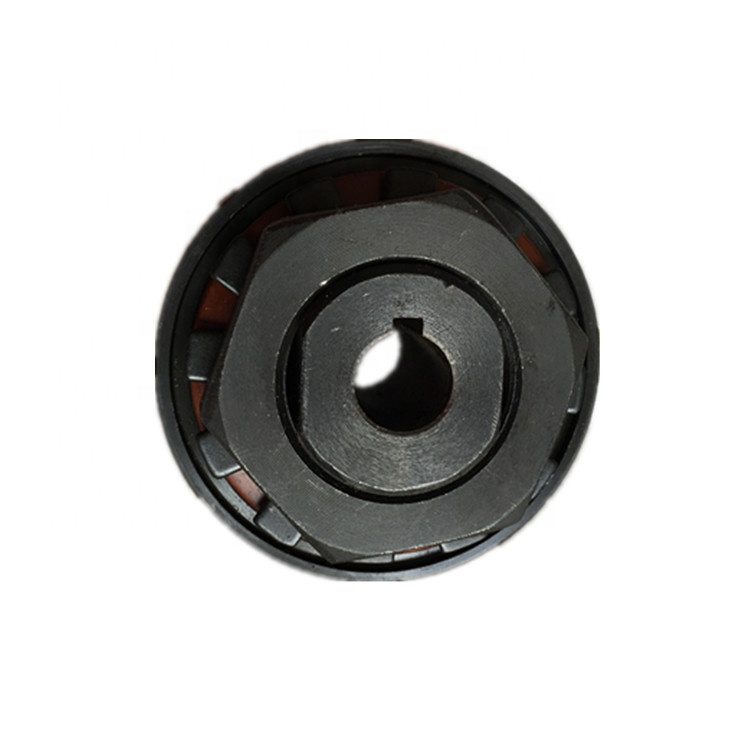High  best factory Quality Fiction type torque limiter coupling TL200-2
