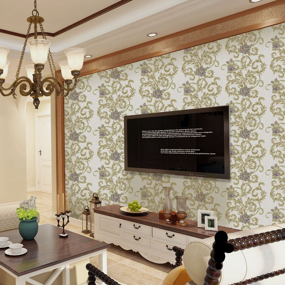 new PVC vinyl wall paper for home restaurant decoration H1ec08794b5bf4428aedd1becaeeda46bt