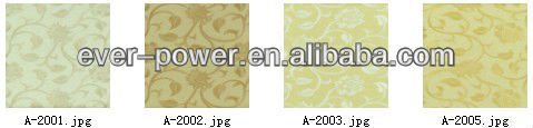 American style floral leaves natural wallcovering asiatico papel de parede