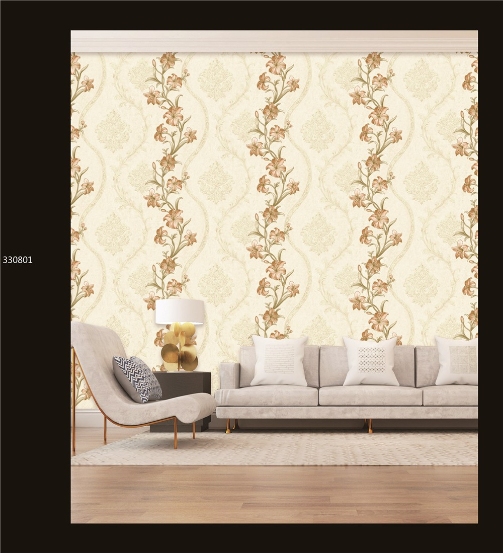 cheap price pvc wallpaper project wall coverings H56a6997d037341bca76b3d6726a60166f