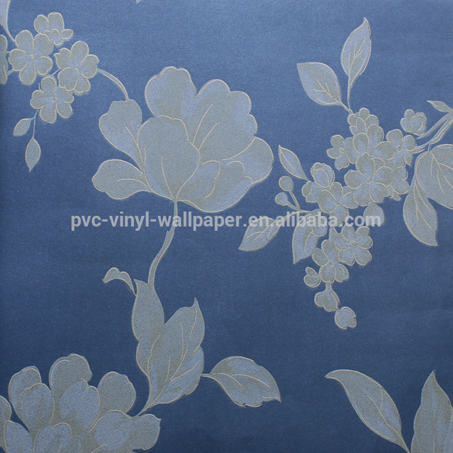 designer wallpaper for home decoration/interior decoration vinyl wallpaper/wallpaper