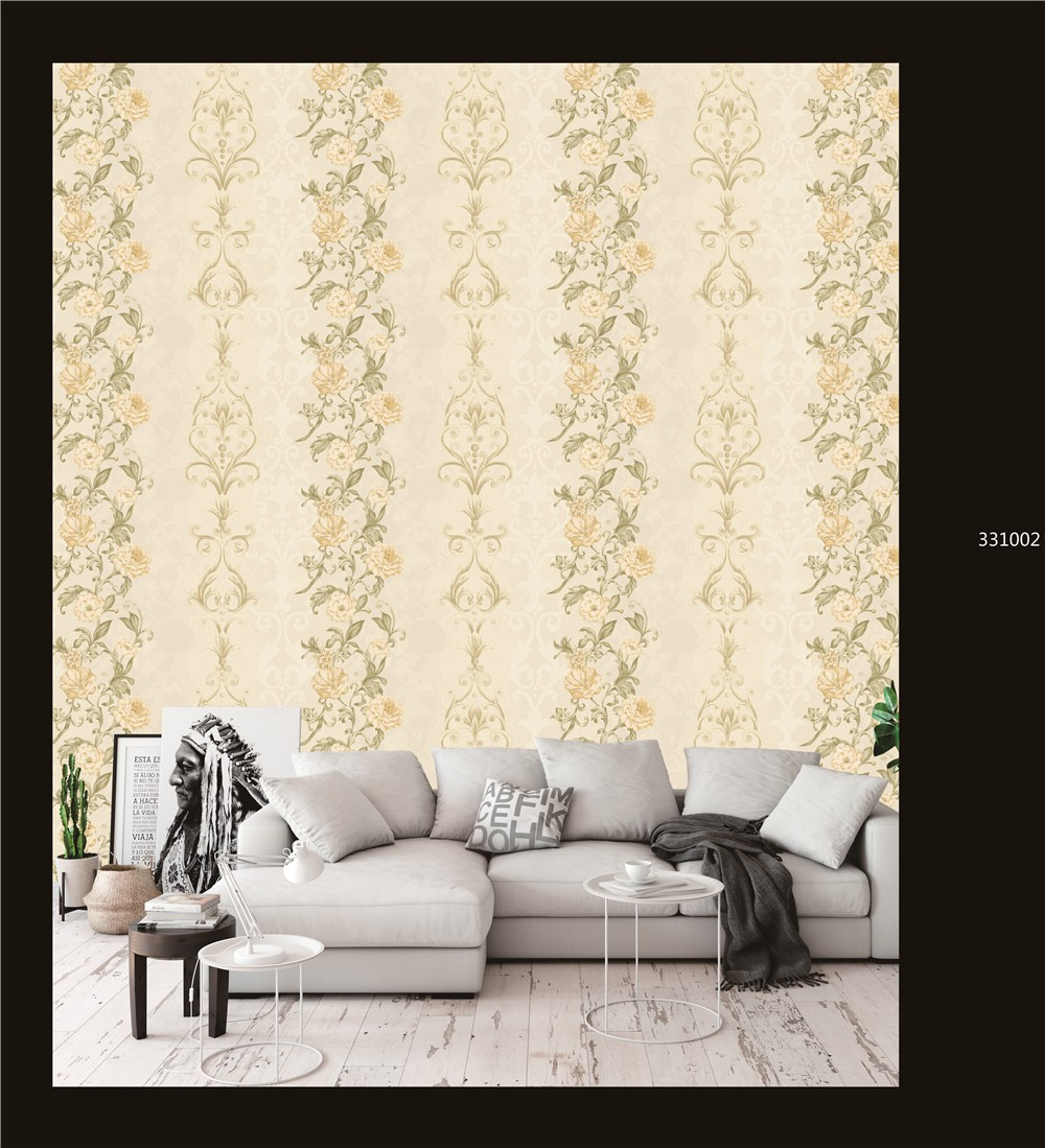 cheap price pvc wallpaper project wall coverings H9878b3ea655441a6ade403aba29756a18