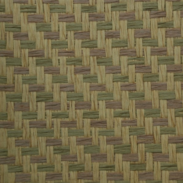 sisal materials pvc vinyl coated washable modern decorative wallpaper wallpaper