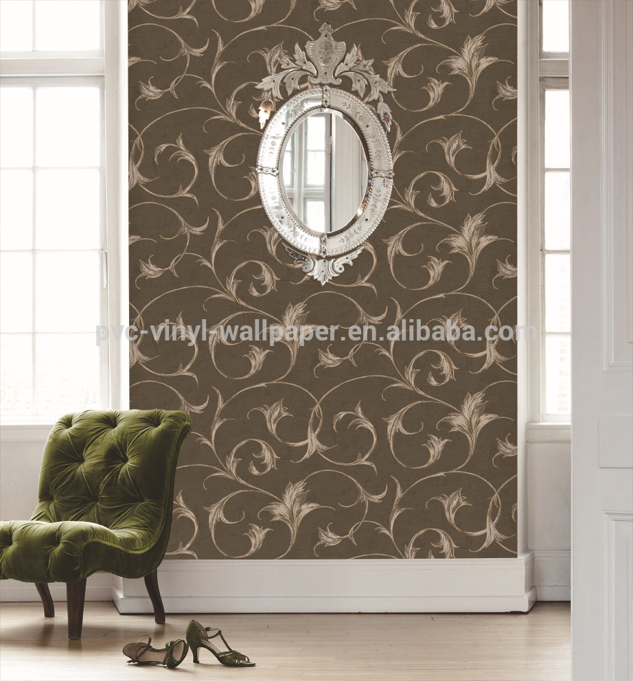 beautiful wallpapers for bedroom/paper decorations wallpaper/novelties goods from china