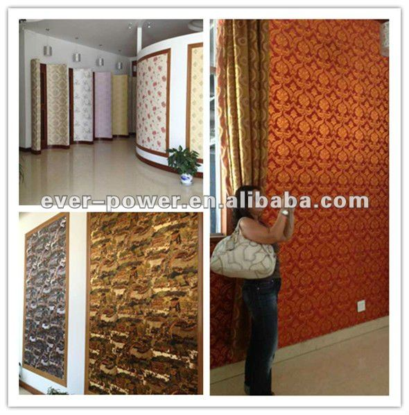 pvc wallcoverings wall paper fabric backed vinyl wallpaper custom wallpaper wellpapp tapet dekoration