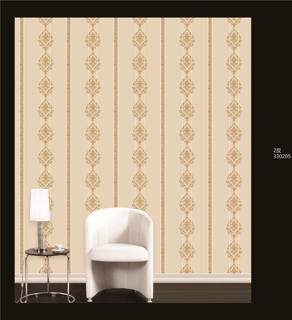 cheap price pvc wallpaper project wall coverings Hce394200f210447283e46805fca3034e0