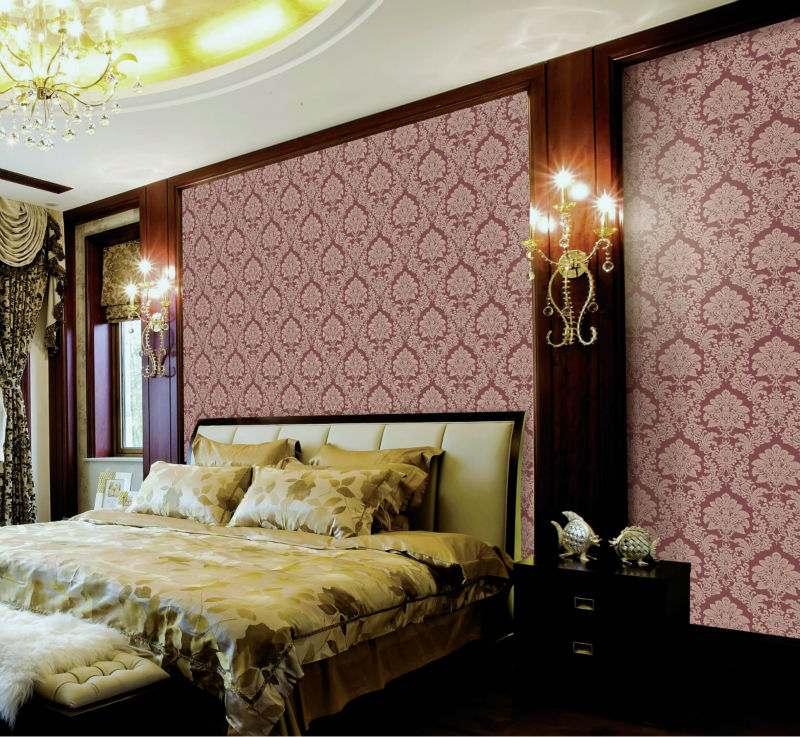 feature wall wallpaper self adhesive wallpaper