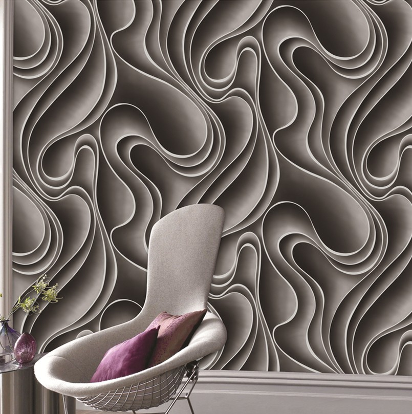 3d wallpaper wall coating home decoration for wall pvc sticker self adhesive room waterproof designs vinyl bedroom decor paper Hff88383bcd124fa488feb3d59a770f6fE