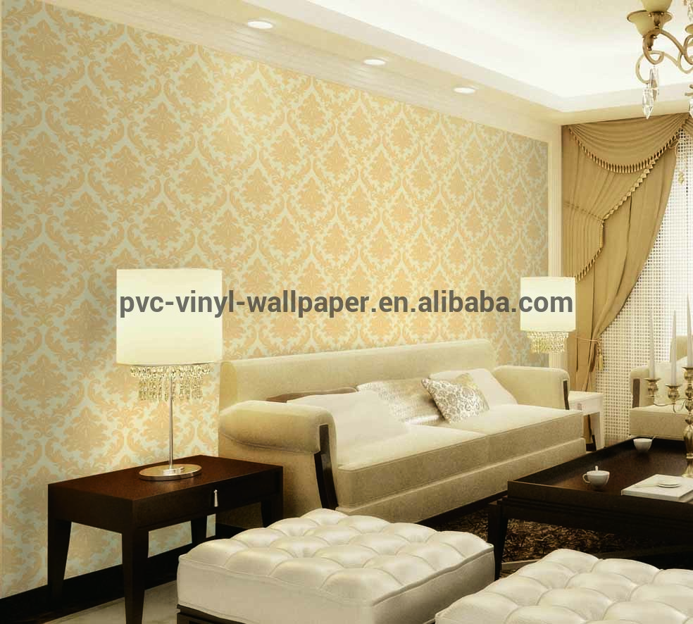 wallpaper suppliers from China/new product wallpaper for house