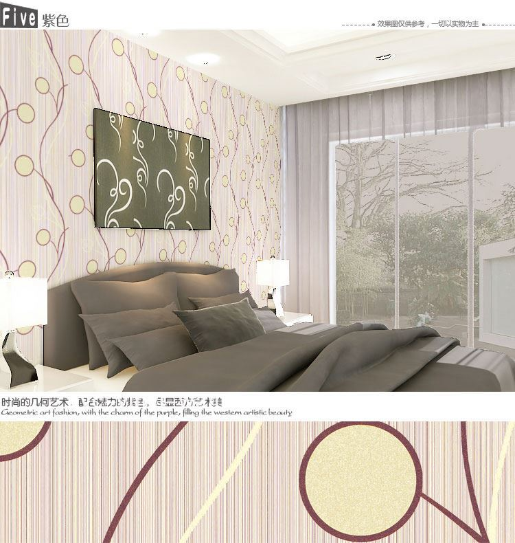 home interior wallcovering for background/vinyl wallpaper 3d home design murals kids wallpaper tapet boarder