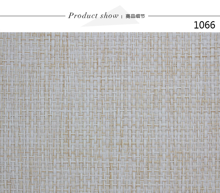 straw wallpaper natural material wallpaper decoration wallpaper