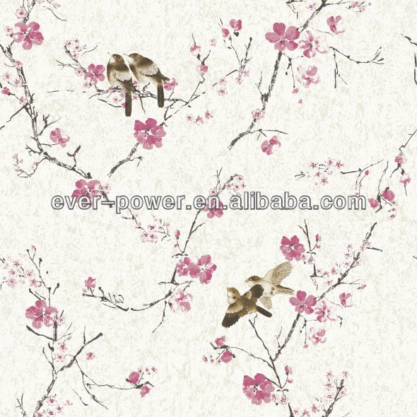 beautiful sceneries wallpaper/wall covering