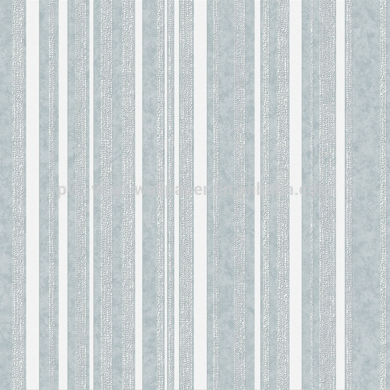 stripe wallpaper for living room/latest design wallpaper