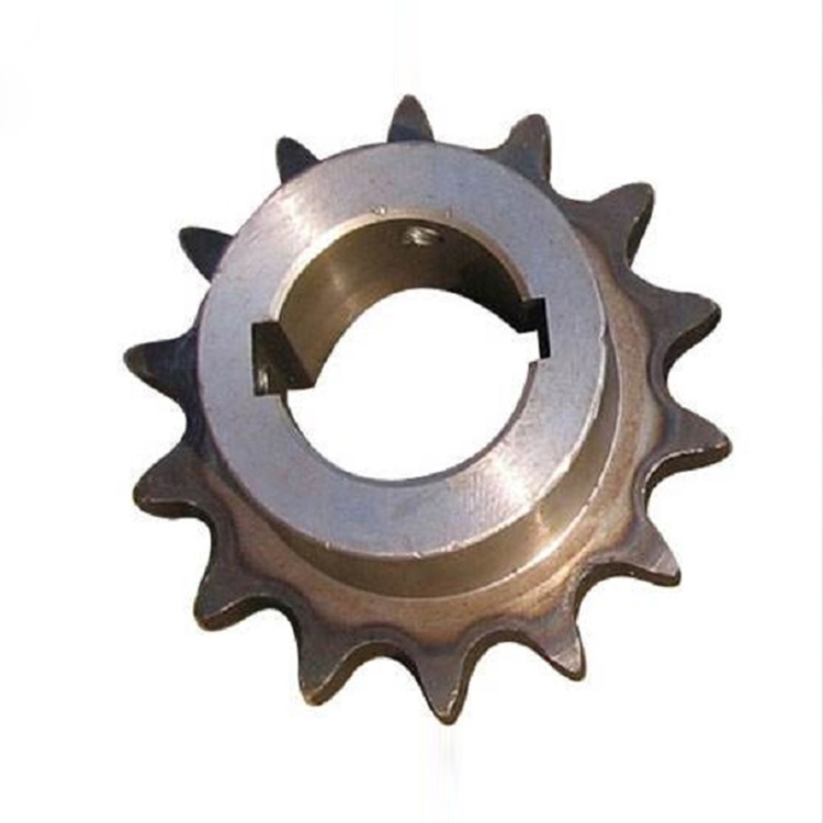 Stainless  High Qualtiy Steel Chain Sprocket